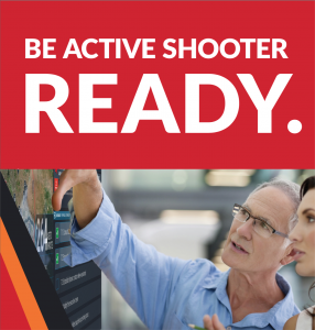 Be Active Shooter Ready