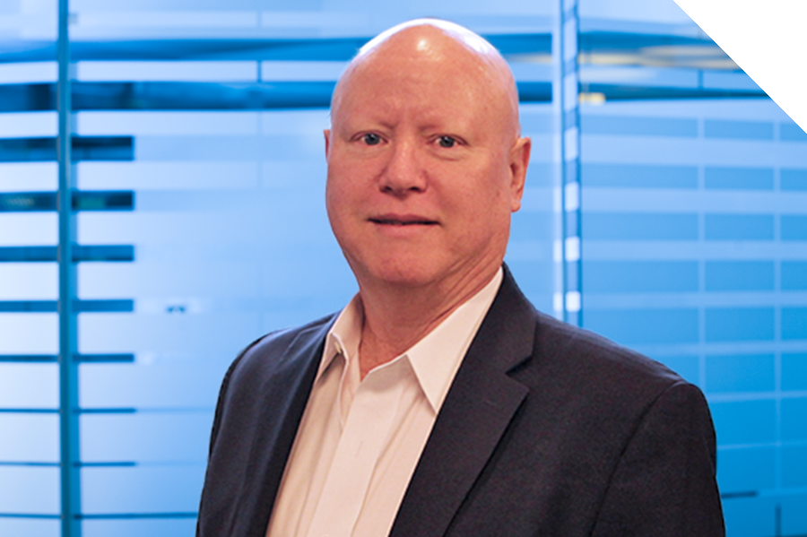 Jim Totton, EVP of Product Management, Engineering and Operations